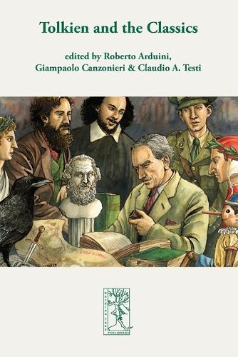 Tolkien and the Classics - Cormare 42 (Paperback)