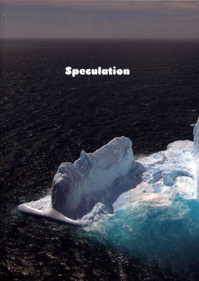 Speculation: New Zealand Venice Project 2007 (Paperback)