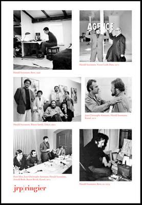 Harald Szeemann: Individual Methodology (Paperback)