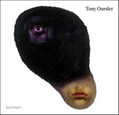 Tony Oursler: Works 1997-2007 (Hardback)