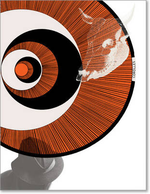 Minotaure: Chants Exploratoires (Paperback)