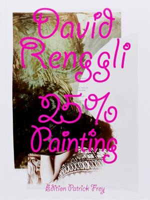 25% Painting (Paperback)