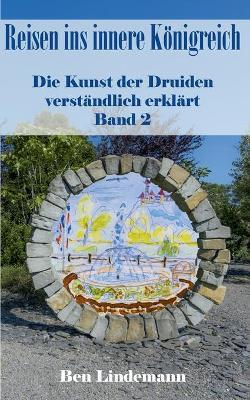 Reisen Ins Innere Konigreich (Paperback)