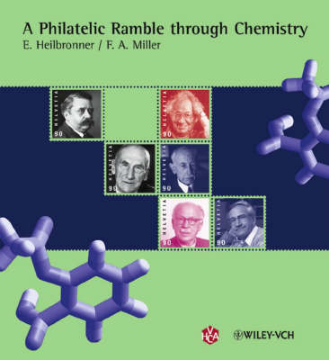 A Philatelic Ramble Through Chemistry (Paperback)