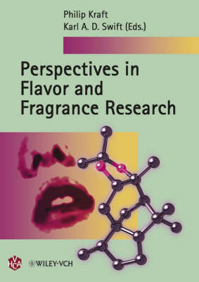 Perspectives in Flavor and Fragrance Research (Hardback)