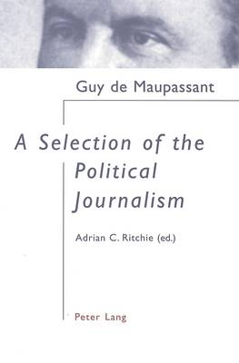 Selection of Political Journalism (Paperback)