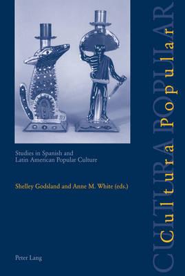 Cultura Popular: Studies in Spanish and Latin American Popular Culture (Paperback)