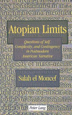 Atopian Limits (Hardback)