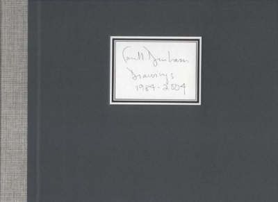 Carroll Dunham: Line That Never Ends (Hardback)