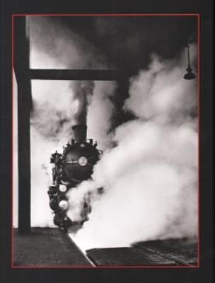 Rene Groebli - Rail Magic (Paperback)