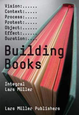 Building Books (Hardback)