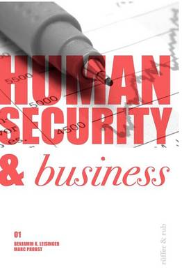 Human Security & Business (Paperback)