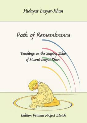 Path of Remembrance (Paperback)