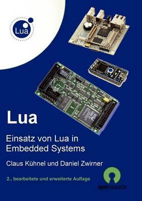 Lua (Paperback)