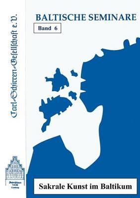 Baltisch Seminare Band 6 (Paperback)