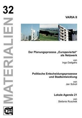 Varia II (Paperback)