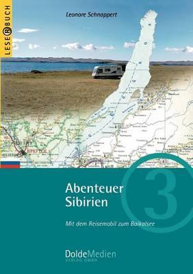 Abenteuer Sibirien (Paperback)