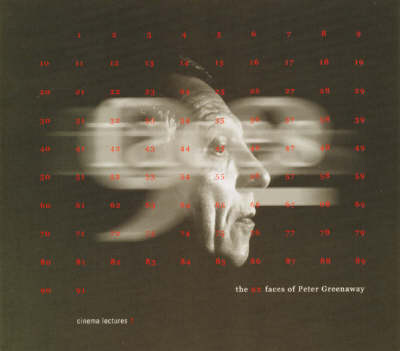 The 92 Faces of Peter Greenaway - Cinema Lectures (CD-ROM)