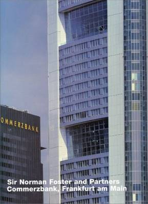 Norman Foster: Commerzbank, Frankfurt am Main (Opus 21): Universitat Ulm - OPUS (Hardback)