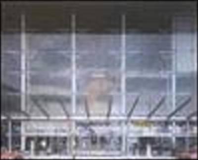 Arup, Hong Kong Station: New Wing, Van Gogh Museum, Amsterdam - OPUS v. 39 (Hardback)