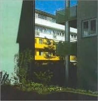 Steidle + Partner, Wohnquartier Freischutzstrasse, Munchen: Opus 49 (Hardback)