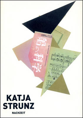 Katja Strunz: Nachzeit (Paperback)