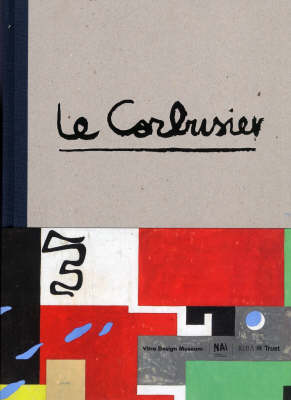 Le Corbusier: The Art of Architecture (Hardback)