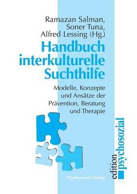 Handbuch Interkulturelle Suchthilfe (Paperback)