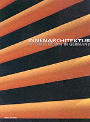 Interior Design in Germany (Paperback)