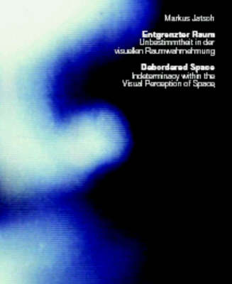 Debordered Space: Indeterminacy within the Visual Perception of Space (Hardback)