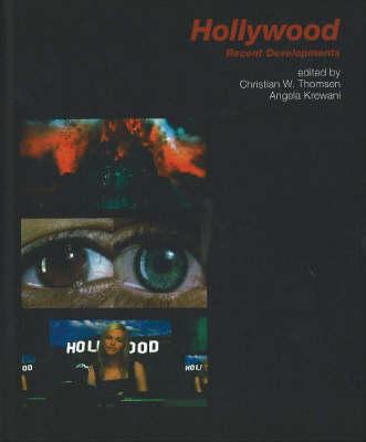 Hollywood: Recent Developments (Hardback)