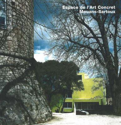 Espace de l'Art Concret, Mouans-Sartoux: Opus 58 (Hardback)
