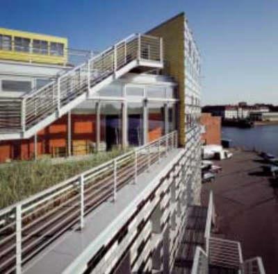 Steidle + Partner, Alfred-Wegener-Institut, Bremerhaven: Alfred-Wegener-Institut Bremerhaven (Hardback)