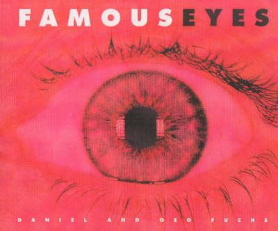 Famous Eyes (Hardback)
