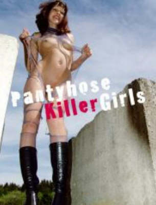 Pantyhose Killer Girls (Hardback)