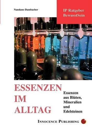 Essenzen Im Alltag (Paperback)