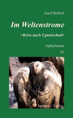 Im Weltenstrome >Reise Nach Upanischad (Paperback)