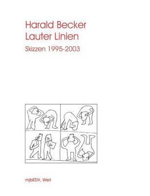 Lauter Linien (Paperback)