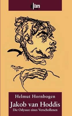 Jakob Van Hoddis (Paperback)
