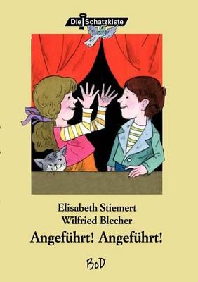 Angef hrt, Angef hrt (Paperback)