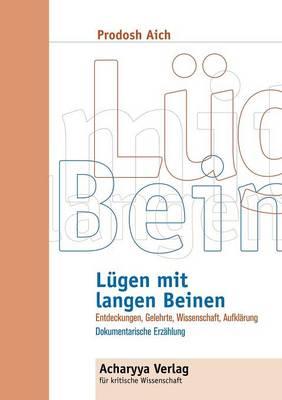 L Gen Mit Langen Beinen (Paperback)