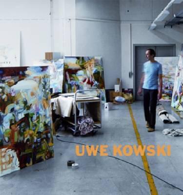 Uwe Kowski (Hardback)