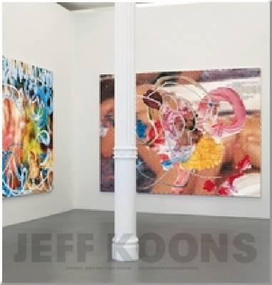 Jeff Koons (Hardback)