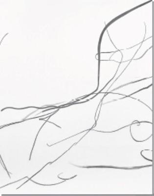 Albert Oehlen - Works on Paper (Paperback)