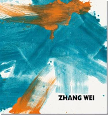 Zhang Wei (Hardback)