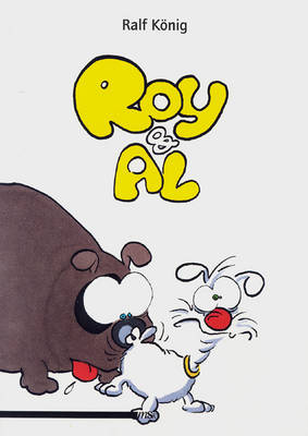 Roy and Al (Paperback)