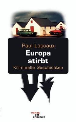 Europa Stirbt (Paperback)