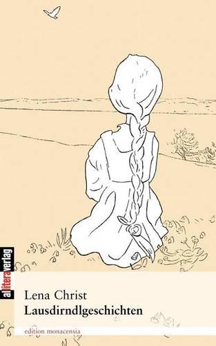 Lausdirndlgeschichten (Paperback)