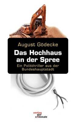 Das Hochhaus an Der Spree (Paperback)