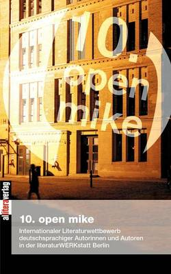 10. Open Mike (Paperback)